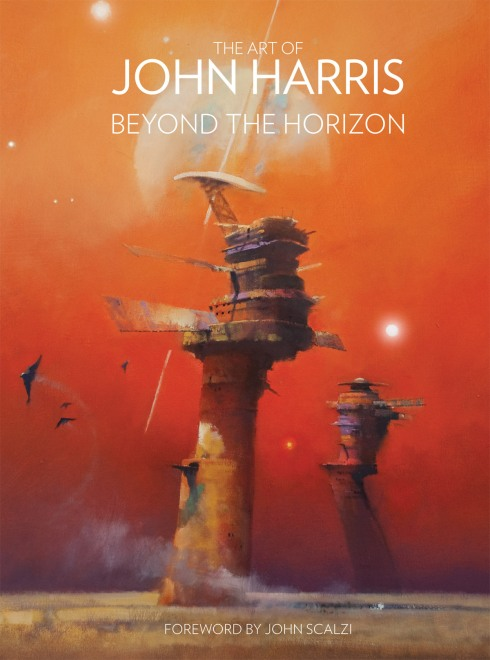 AO John Harris - Hi-res Cover
